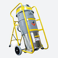 Пылесос для строительного мусора Ronda 2000 (3300 Вт)