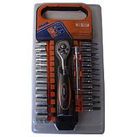 Набор инструментов Miol 58-157 (28 предметов)
