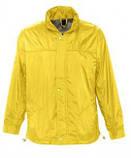 Печать на куртках в Киеве. Пошив промо курток с логотипом Киев, фото 4