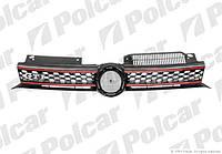 Решетка GTI VW Golf 6 08-13