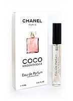 Женский мини-парфюм с ферoмoнами  Chanel Coco Mademoiselle (Шанель Коко Мадмуазель),10 мл
