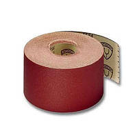 Шлифовальная бумага на тканевой основе  POLERMO 200 х 50 мм  (Р100) (2000000102795)