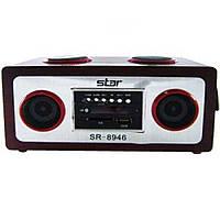 Бесплатная доставка Радио приемник 8946