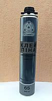Клей- пена монтажная проф. 860мл Scanmix (2000000108704)