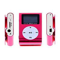 MP3 плеер + FM