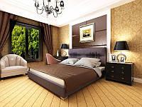 Кровать Камелия двуспальная