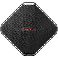 Внешний жесткий диск SanDisk Portable SSD 120GB Extreme