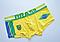Трусы Хипсы Мужские BRASIL футбольные, фото 3