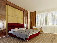 Кровать Манчестер с подъемным механизмом полуторная