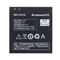 Батарейка АКБ ААА LENOVO BL197 / A82  энерго+
