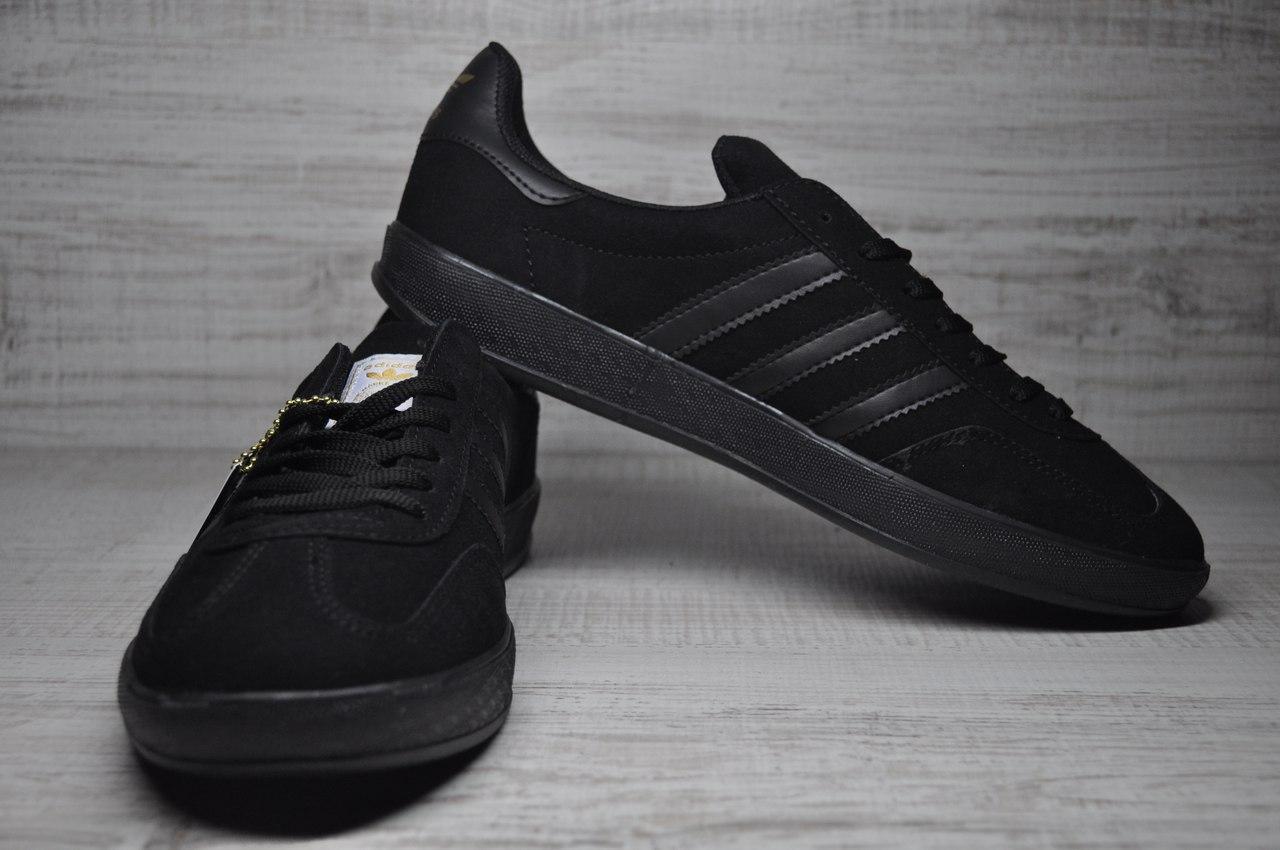 df6288407a40f0 Мужские кроссовки Adidas gazelle, Копия, цена 890 грн., купить в ...