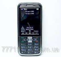 """Мобильный телефон Donod D906 - TV (2SIM) 2,4"""" black черный Гарантия!"""