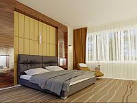 Кровать Манчестер двуспальная