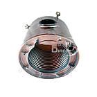 Теплообменник Viessmann Vitodens WB1B, WB1C, WB2B, WB2C 26-35 кВт. - 7828633, фото 3