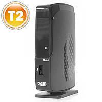 Тюнер Т2 (ТВ-ресивер) DVB-T2 Romsat T2Mini