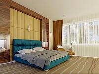 Кровать Манчестер полуторная