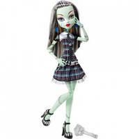 Кукла Монстер Хай (Monster High) Френки Штейн из серии Страшно высокие (43см)