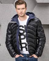 Как купить мужскую спортивную куртку в интернет-магазине