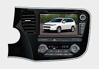 Штатная магнитола Mitsubishi Outlander 2013-2015 - Phantom DVM-1440G iS