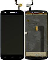 Дисплей (экран) для телефона DOOGEE F3 + Touchscreen Original