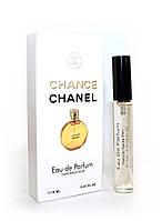 Женский мини-парфюм с феромонами  Chanel Chance (Шанель Шанс),10 мл