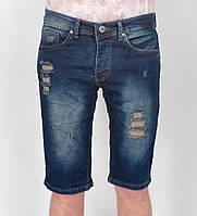 Чоловічі джинсові рвані шорти Enjoy - Туреччина