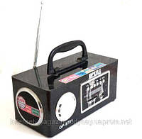 Радиоприемник — портативная акустика Opera OP-8701