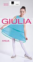 Детские колготки Джулия AMELIA 40 4-nero-128-134, rv0048703