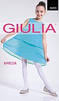 Детские колготки Джулия AMELIA 40 4-nero-140-146, rv0048704