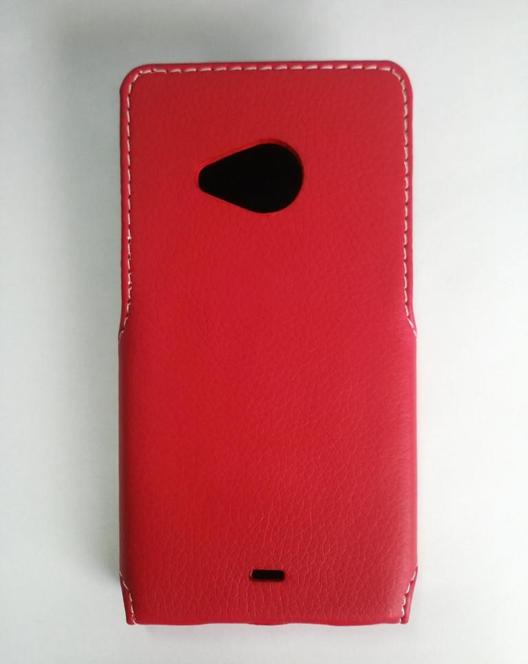 Чохол фліп Nokia 540