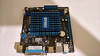 Материнская плата ASUS AT4NM10-I Atom D410 DDR2