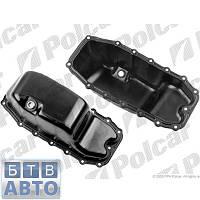 Піддон масляний Fiat Doblo 1.3MJTD (Polcar 3003MO-1), фото 1
