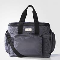 Женская спортивная сумка adidas by Stella McCartney FASHION SHAPE(АРТИКУЛ:AZ5638)
