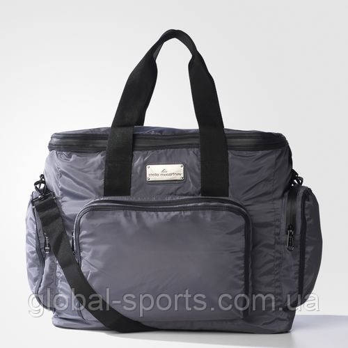 8aa7ef5e Женская спортивная сумка adidas by Stella McCartney FASHION  SHAPE(АРТИКУЛ:AZ5638)
