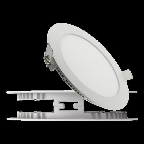 Светильник LED встраиваемый NEOMAX (круг) 9W 4500K 710Lm