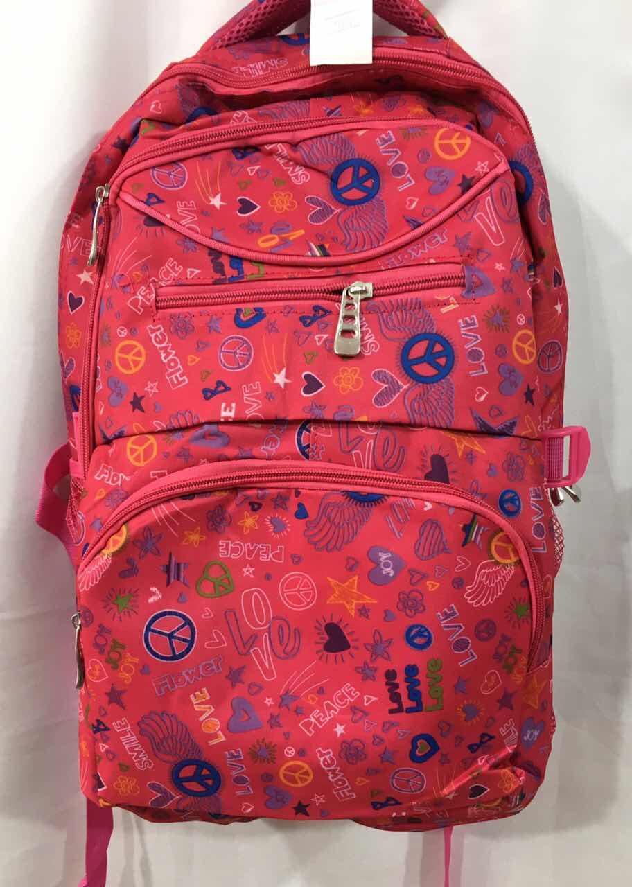 Рюкзак для девочки (45х30)