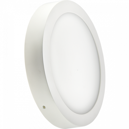 Светильник LED накладной NEOMAX (круг) 20W 4500K 1440Lm