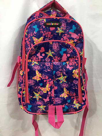 Рюкзак для девочки (45х30), фото 2