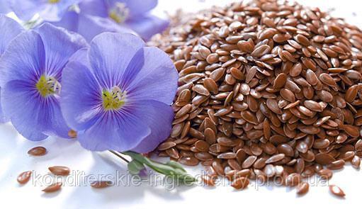 Семена льна Украина. , фото 2