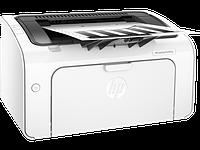 Принтер лазерный HP M12A.-