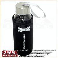 Бутылка Джентльмен 400 мл в термо-чехле