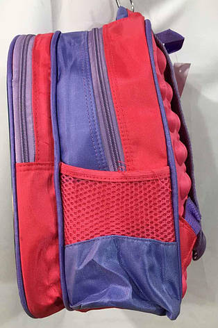 Рюкзак для девочки с ортопедической спинкой (35х27), фото 2