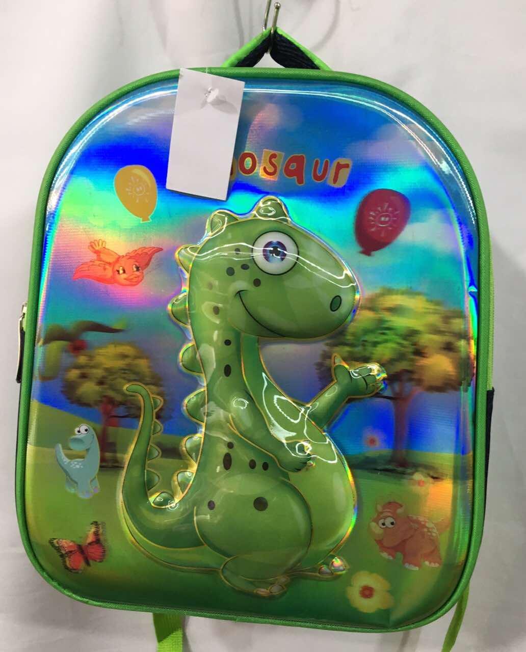 Рюкзак для мальчика с ортопедической спинкой (35х27)