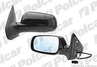 Зеркало электр/под покрас левое VW Bora 98-05