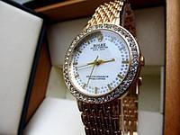 Суперкрутые женские часы Rolex. Отличное качество. Стильный дизайн. Удобные часы. Купить онлайн. Код: КДН1822