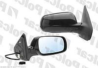 Зеркало электр/под покрас правое VW Bora 98-05