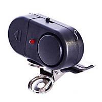 Электронный сигнализатор поклевки свето-звуковой WSI51405