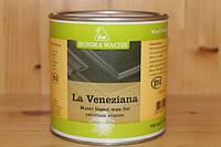 Водный воск для венецианской штукатурки, La Veneziana, 0.75 litre, Borma Wachs