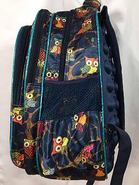 Рюкзак для мальчика с ортопедической спинкой (39х29), фото 2