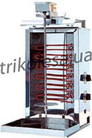 Шаурма аппараты (газ и электро)